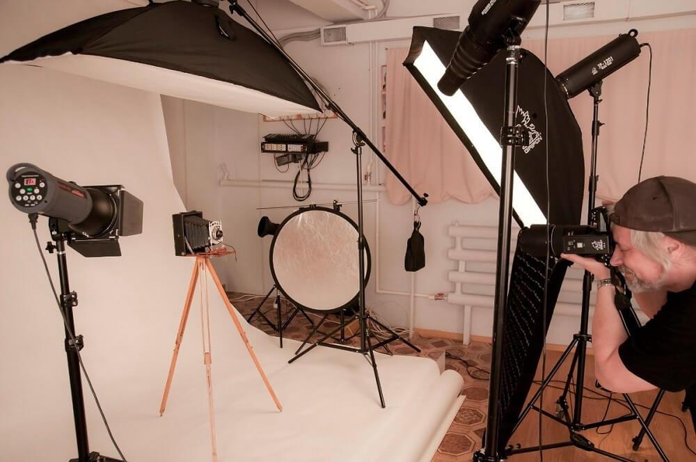 fotostudiya kak biznes - Как открыть фотостудию и заработать: обзор 2 вариантов бизнеса