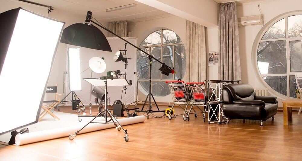 kak otkryt fotostudiyu i ne progore - Как открыть фотостудию и заработать: обзор 2 вариантов бизнеса