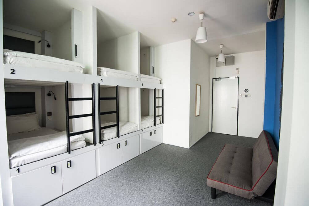 mebel i oborudovanie - 5 способов привлечь клиентов в свой хостел и заработать от 400 000 в месяц