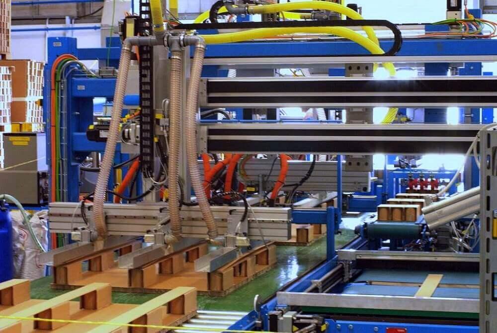 Производство поддонов - бизнес-план