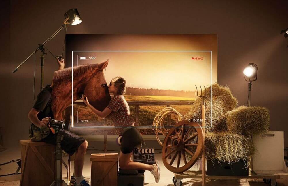 reklamnaya kampaniya  - Как открыть фотостудию и заработать: обзор 2 вариантов бизнеса