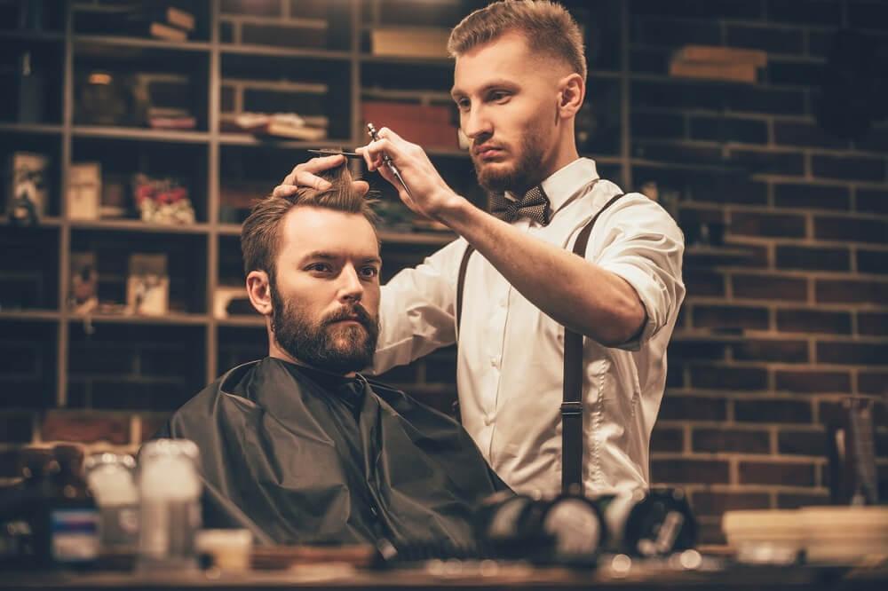 barber srezhet - Барбершоп – 5 шагов к открытию парикмахерской для мужчин