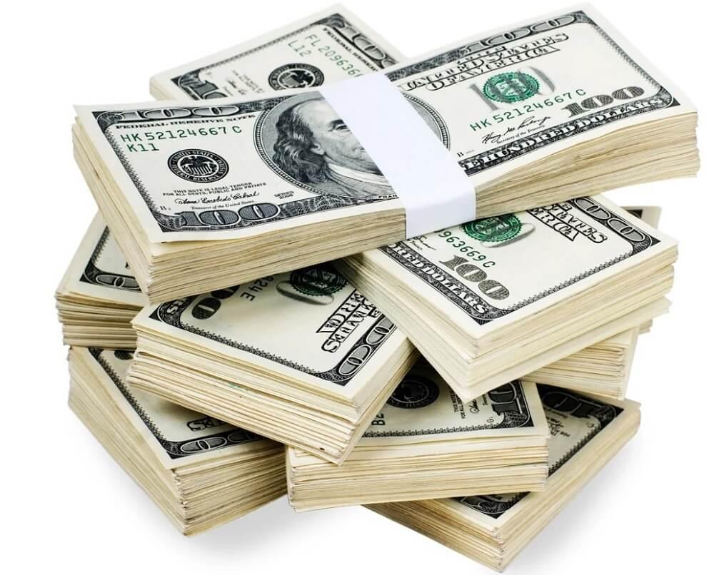 bolshoe kolichestvo pachek dollarovyh kupyur - Бизнес план бара: 6 шагов к открытию