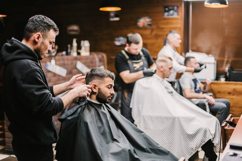 kak otkryt barbershop - Барбершоп – 5 шагов к открытию парикмахерской для мужчин