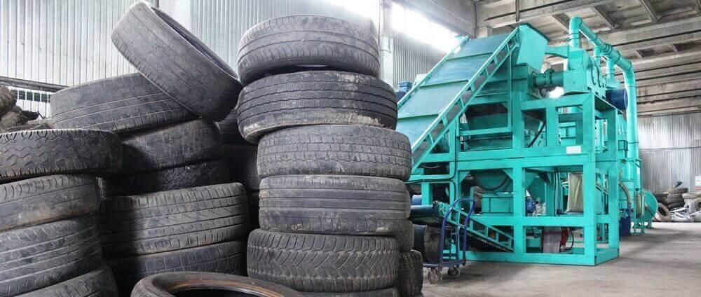 plyusy i minusy po pererabotke shin - 7 этапов переработки шин и возможности запуска бизнеса в этой нише