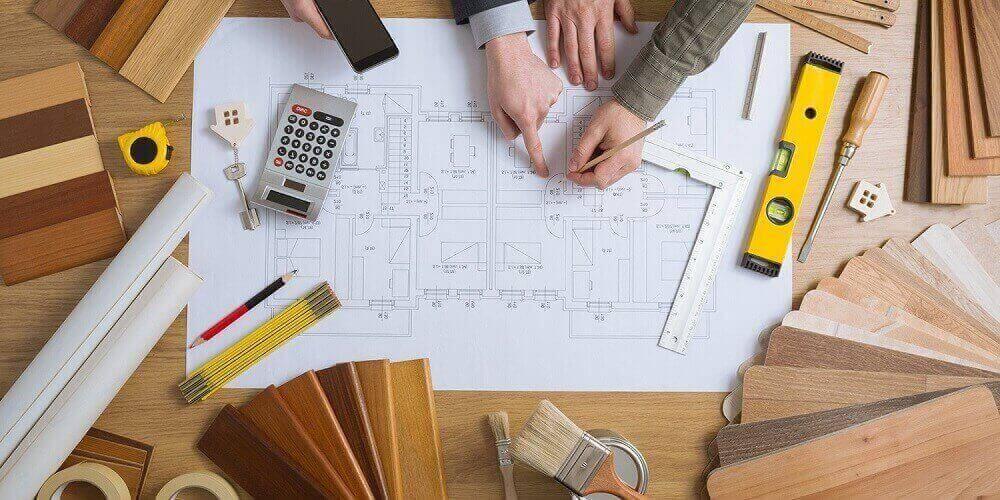 Создание строительной фирмы