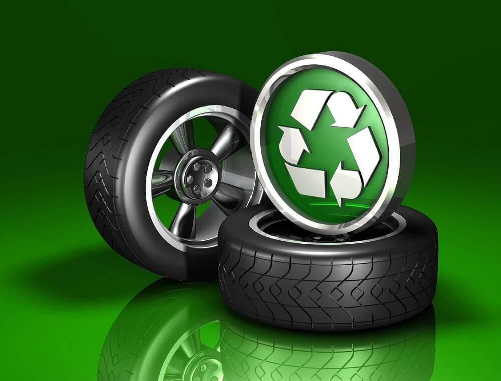 utilizaciya pokryshek0 - 7 этапов переработки шин и возможности запуска бизнеса в этой нише