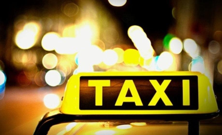 Заработок на услугах такси
