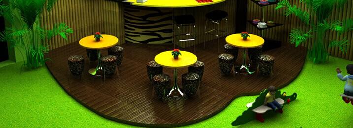 det cafe - Детское кафе – 9 шагов от бизнес-идеи до открытия