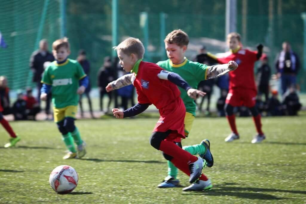 Как открыть свое поле для мини футбола