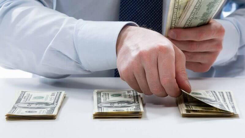 Сколько денег нужно для старта бизнеса