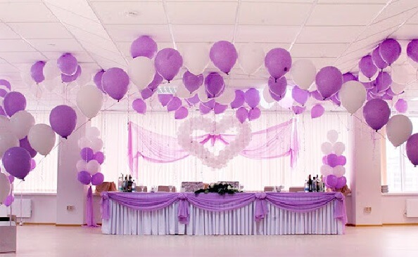 С чего начать бизнес на воздушных шарах