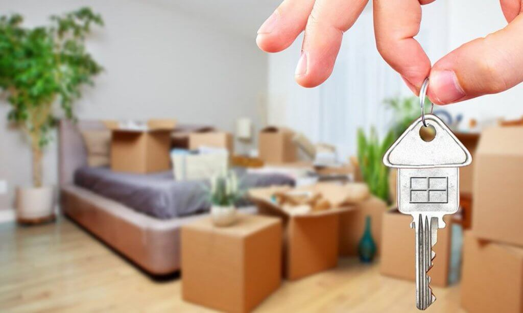kvartir 1024x613 - Как организовать бизнес на субаренде квартир