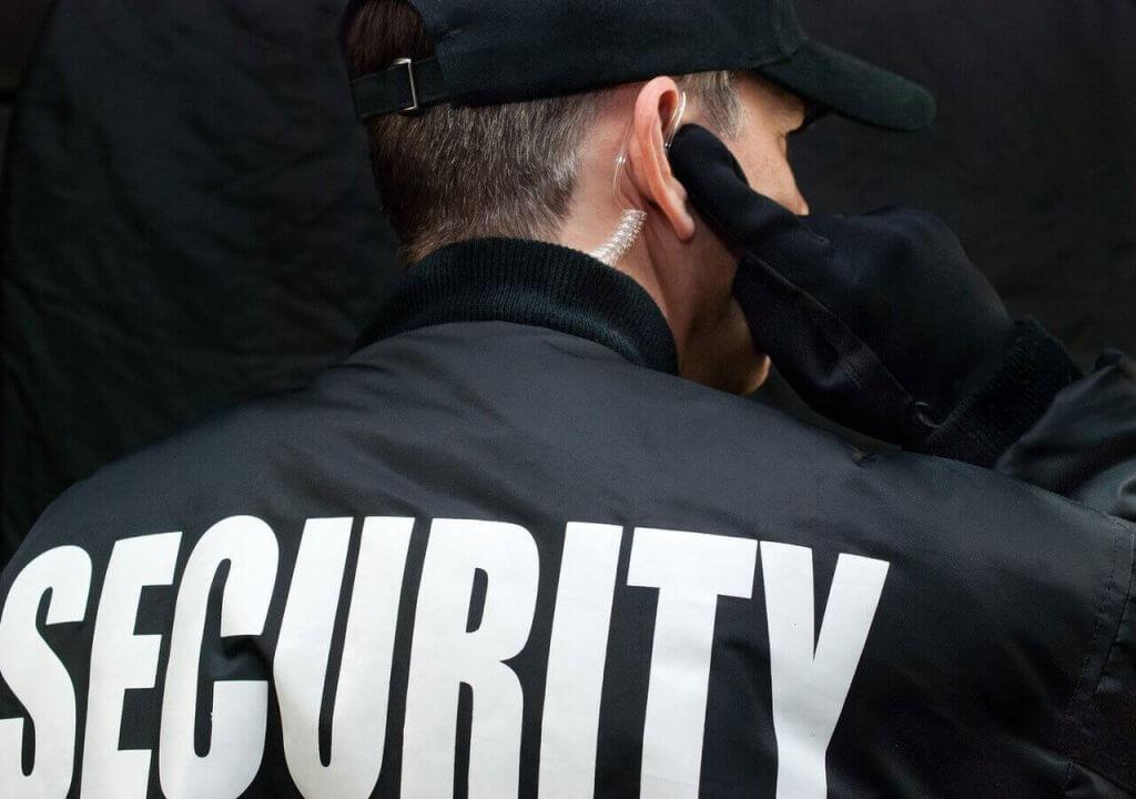 Лицензия для частного охранного агентства