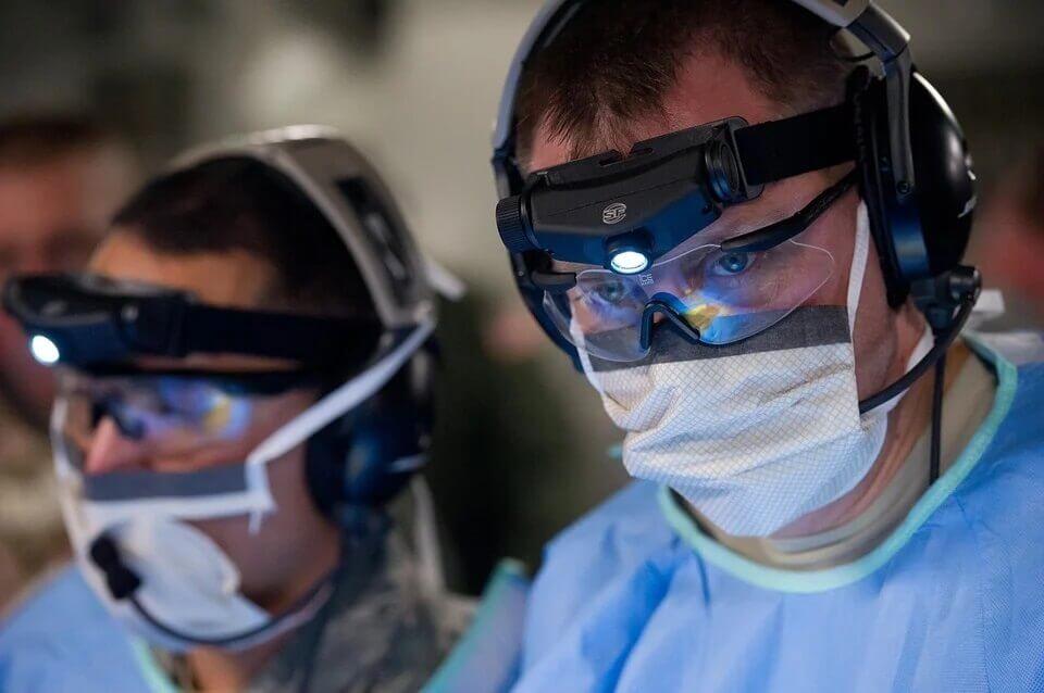 medical 802967 960 720 - Производство медицинских масок как бизнес