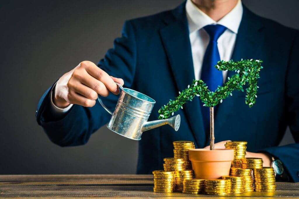 1 1024x684 - Как начать инвестировать - 8 мифов об инвестициях, которые мешают вам разбогатеть