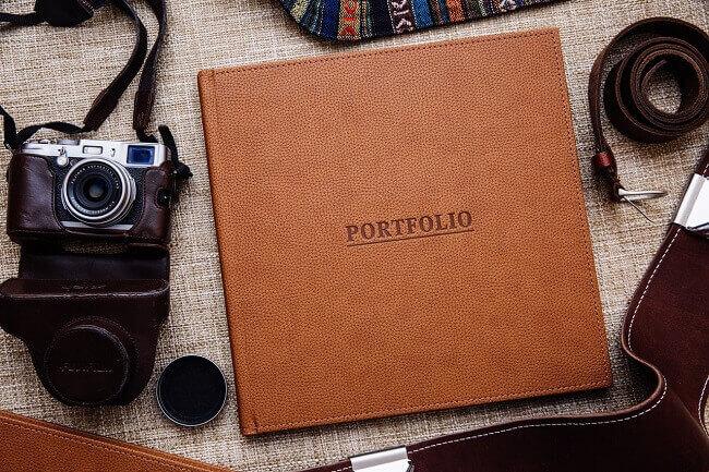 1 1 - Что такое портфолио и как правильно его составить