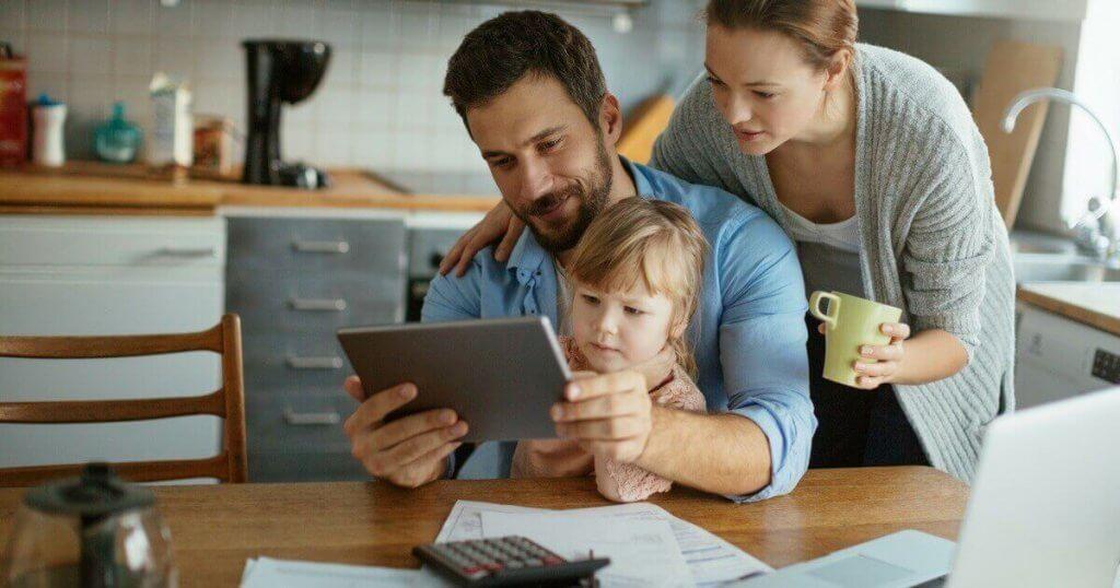 1 1024x538 - Финансовый план семьи: 4 шага к составлению