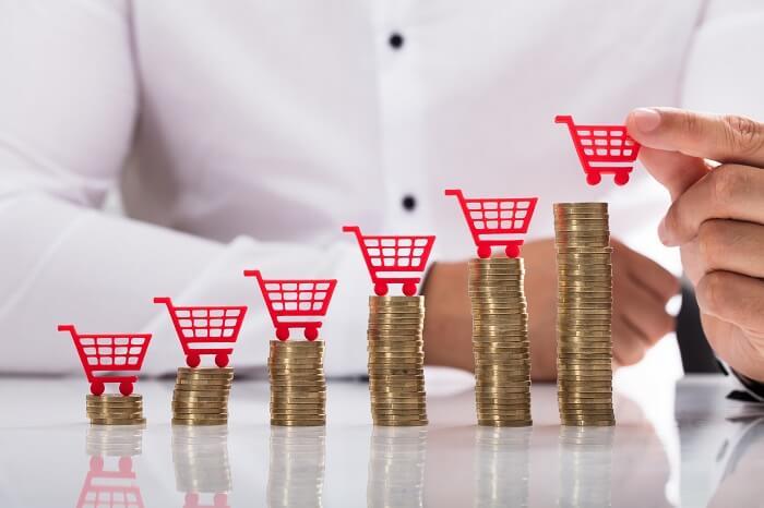 Inflation - Финансовый план семьи: 4 шага к составлению