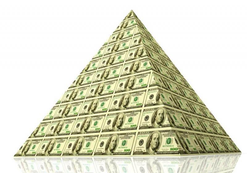 C7 VtFVXQAAipsD - Финансовая пирамида: принцип работы и 5 самых известных проектов