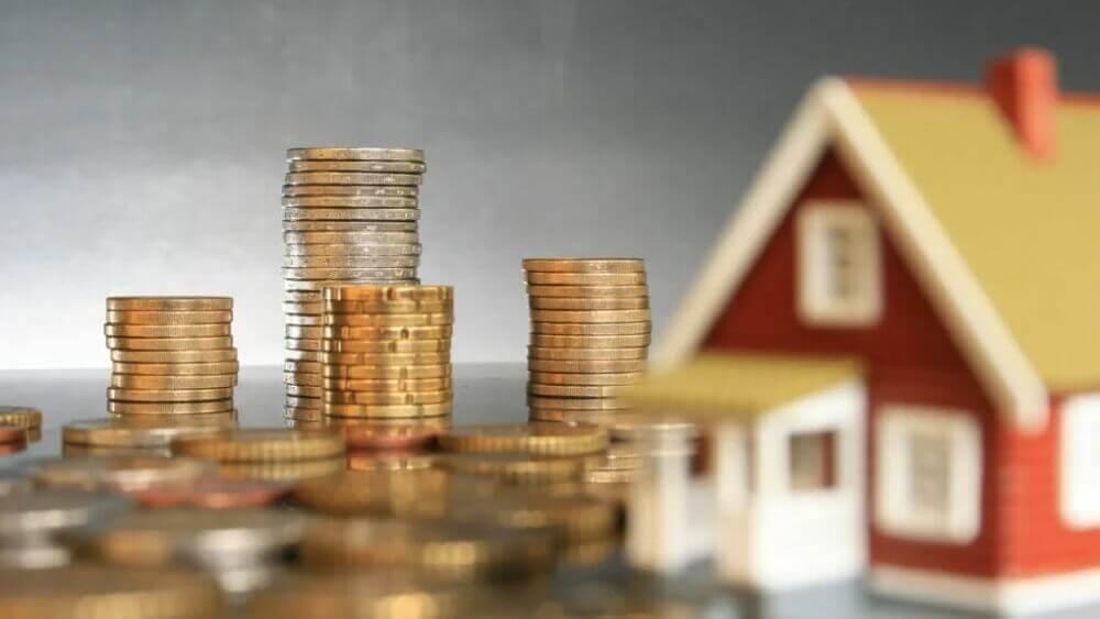 rejt - Инвестиции в фонды зарубежной недвижимости REIT