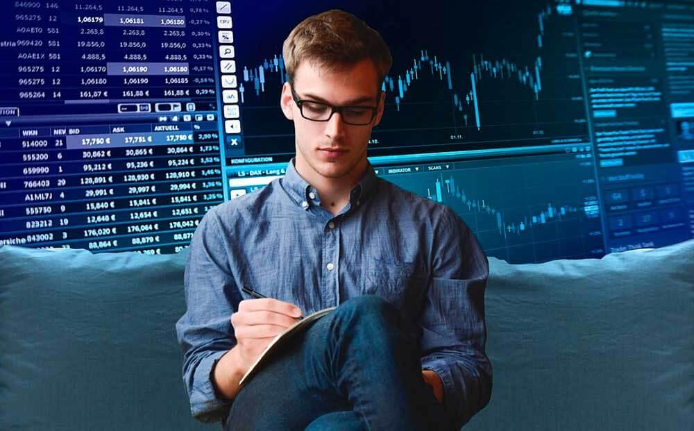 1 2 - Классификация инвесторов