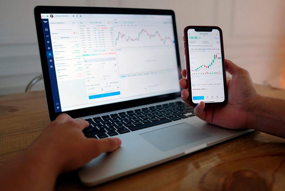 Screenshot 3 - Классификация инвесторов