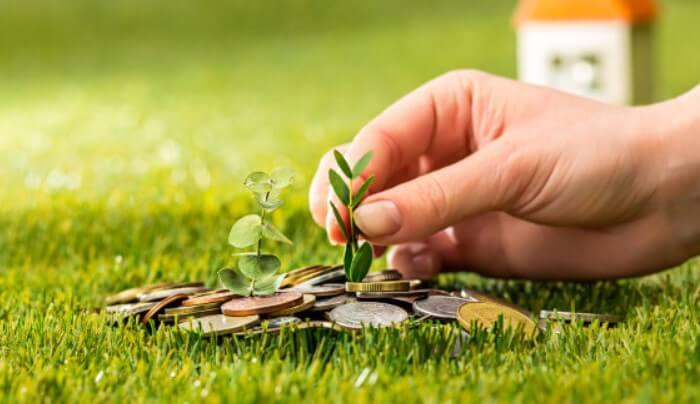 Screenshot 4 - Умные инвестиции: как заставить деньги работать на себя