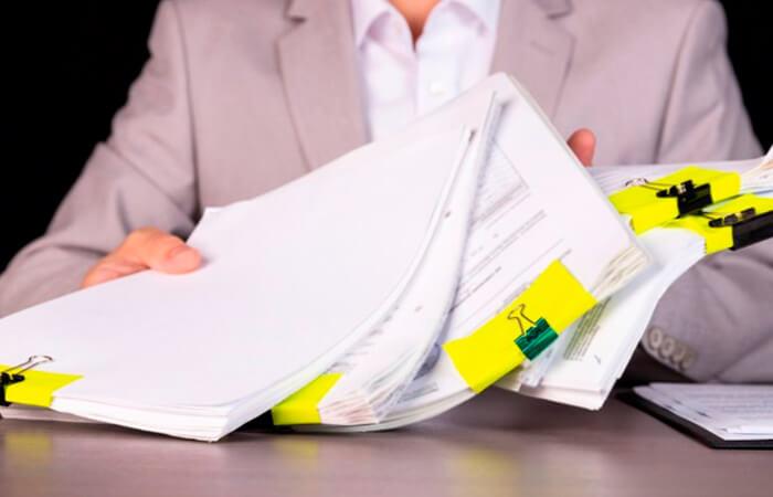 6 - Какие налоги платит бизнес