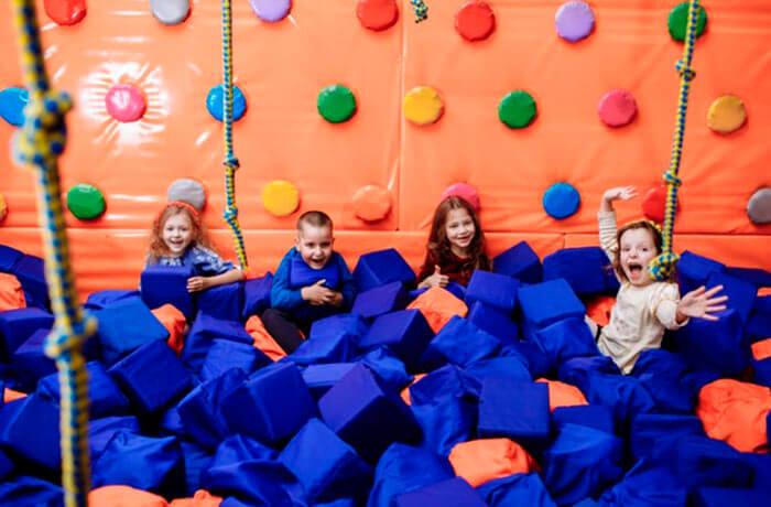 1dik - Бизнес идея: создаем игровую комнату для детей
