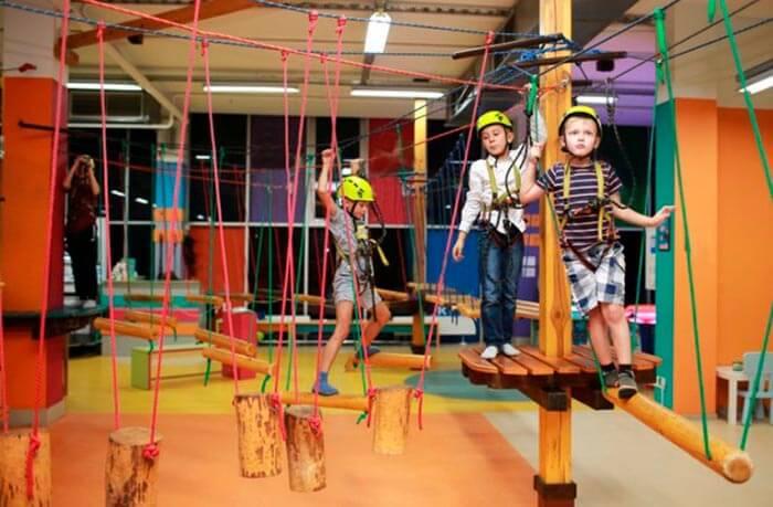 2dik - Бизнес идея: создаем игровую комнату для детей