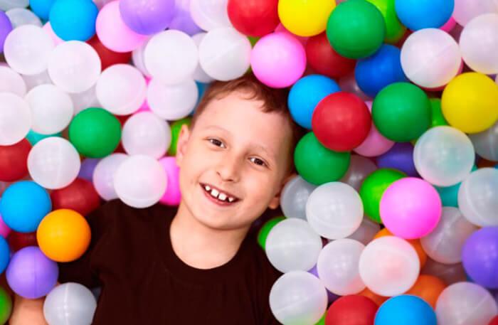 4dik - Бизнес идея: создаем игровую комнату для детей