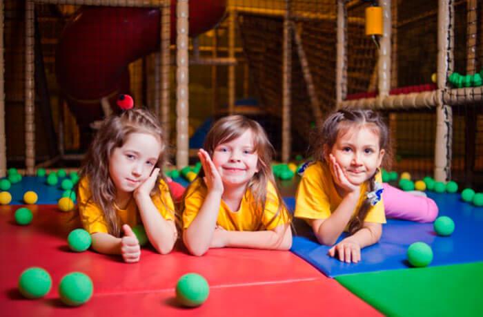5dik - Бизнес идея: создаем игровую комнату для детей
