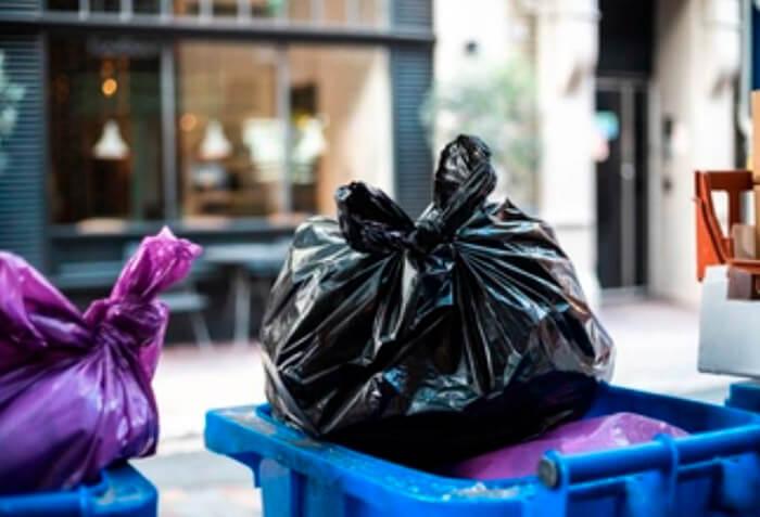 1 bag - Производство мусорных пакетов и мешков как бизнес