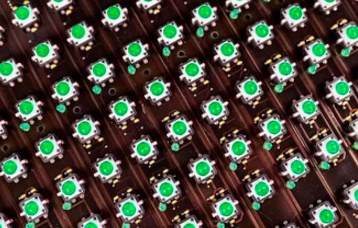 3 led - Производство светодиодных светильников как бизнес
