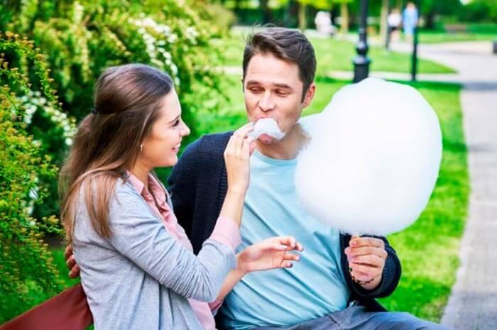 5 sugar - Производство сладкой ваты как бизнес-идея