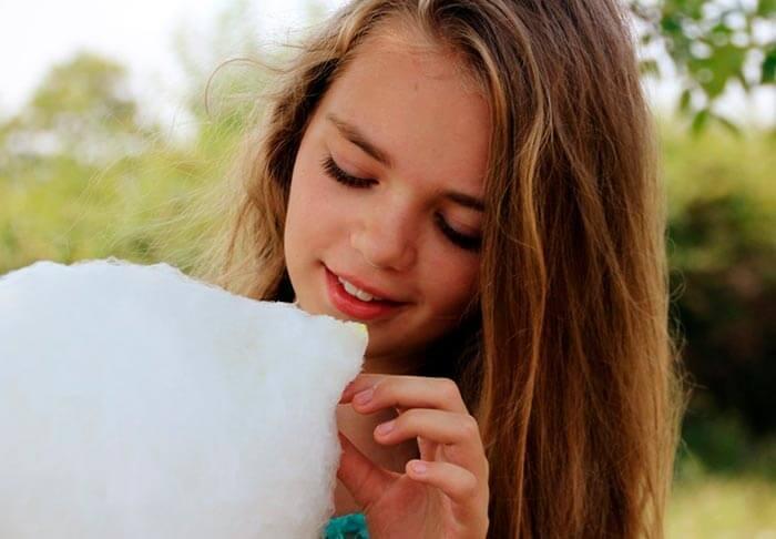 6 sugar - Производство сладкой ваты как бизнес-идея