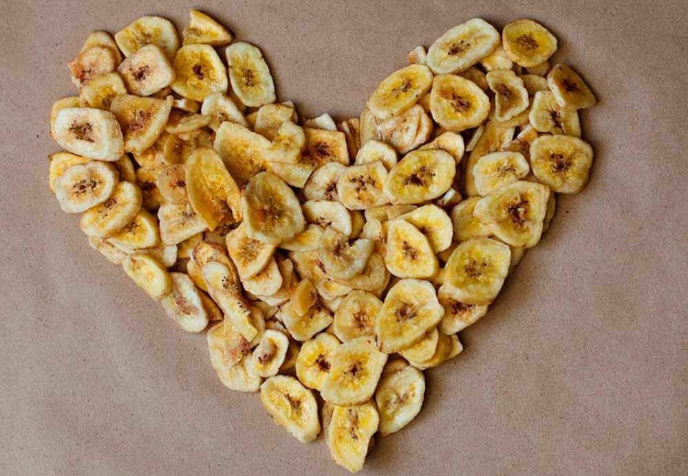 fruit chips2 - Бизнес-идея фруктовые чипсы