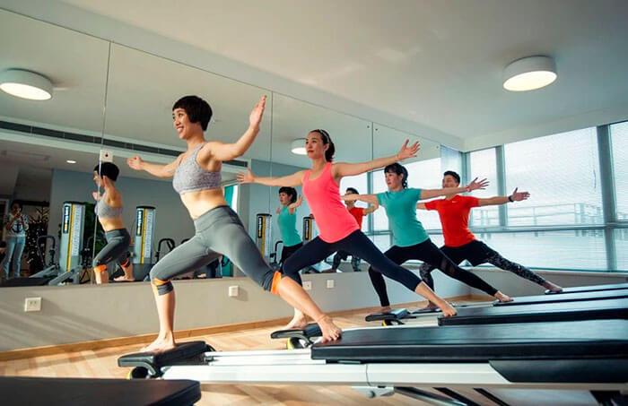 bi fitnes klub2 - Бизнес-идея фитнес клуба
