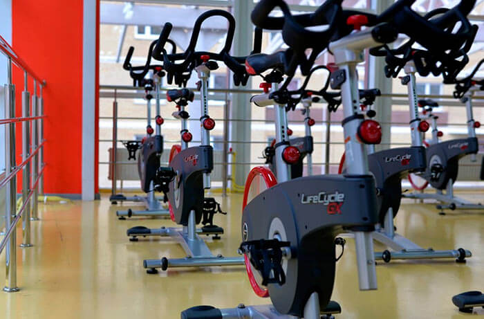 bi fitnes klub3 - Бизнес-идея фитнес клуба