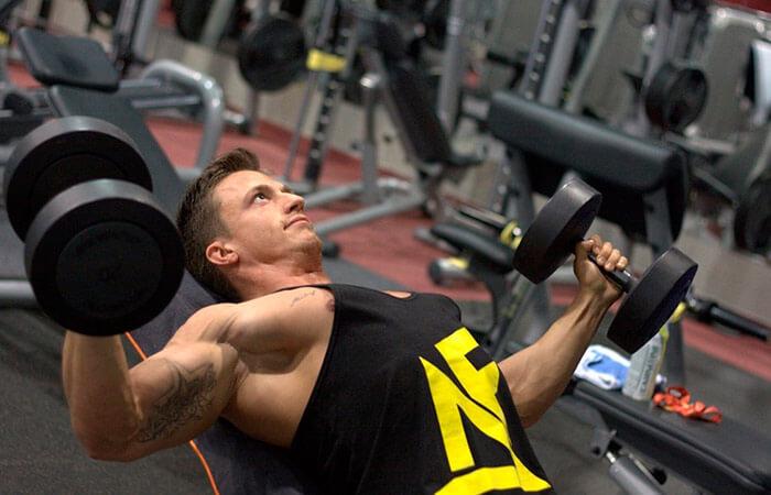 bi fitnes klub4 - Бизнес-идея фитнес клуба