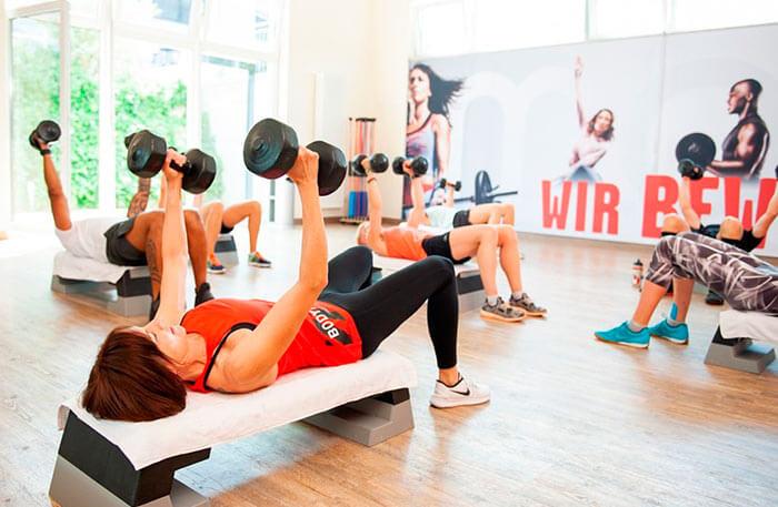 bi fitnes klub5 - Бизнес-идея фитнес клуба